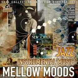 VA - Mellow Moods: Instrumental Jazz Music