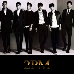 2PM - Discography
