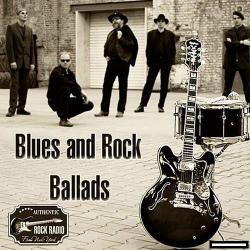VA - Blues and Rock Ballads Vol.1