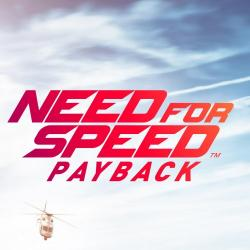 OST - Need for Speed: Payback