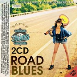 VA - Road Blues: Soul Collection (2CD)