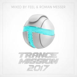 VA - Feel Roman Messer - TranceMission 2017