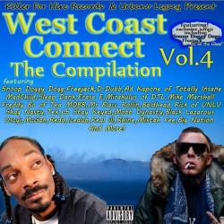 VA - West Coast Connect Vol. 4: The Compilation