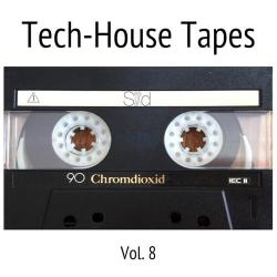 VA - Tech-House Tapes, Vol. 8