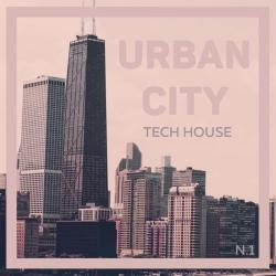 VA - Urban City Tech House, Vol. 1
