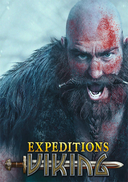 Expeditions: Viking - Digital Deluxe Edition [v 1.0.5] [Steam-Rip от Let'sРlay]