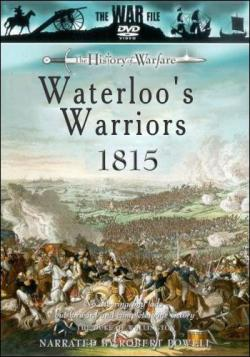 Воины Ватерлоо (1 серия из 2) / Waterloo's Warriors DVO