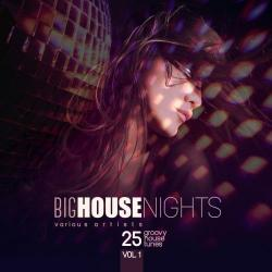 VA - Big House Nights (25 Groovy House Tunes) Vol.1