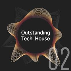 VA - Outstanding Tech House, Vol. 2