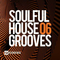 VA - Soulful House Grooves, Vol. 06