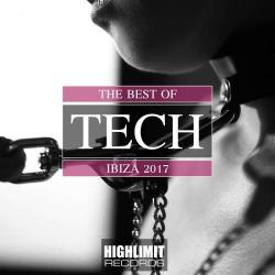 VA - The Best Of Tech Ibiza 2017