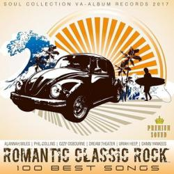 VA - Romantic Classic Rock: 100 Best Songs