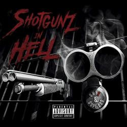 Onyx Dope D.O.D. - Shotgunz In Hell