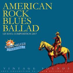 VA - American Rock Blues Ballad