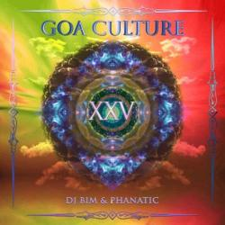 VA - Goa Culture Vol.25