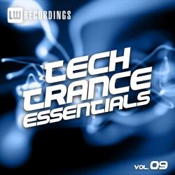 VA - Tech Trance Essentials, Vol. 9