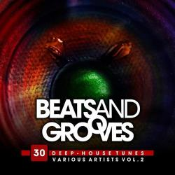 VA - Beats And Grooves (30 Deep-House Tunes) , Vol. 2