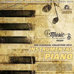 VA - Instrumental Piano: Neo Classical Collection