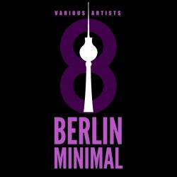 VA - Berlin Minimal, Vol 8
