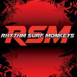 The Rhythm Surf Monkeys - RSM