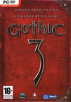 Gothic III Ultra Quality + Community Patch v1.75