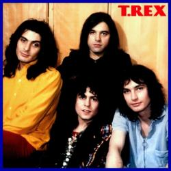 Marc Bolan & T.Rex - Discography