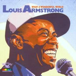 Louis Armstrong - The Wonderful World