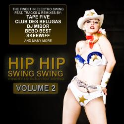 VA - Hip Hip Swing Swing Vol. 2