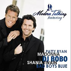 Modern Talking - Featuring...