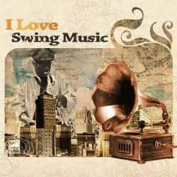 VA - I Love Swing Music