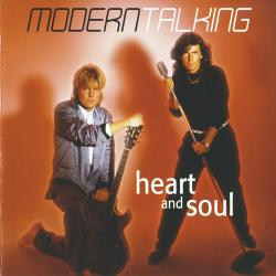 Modern Talking - Heart And Soul
