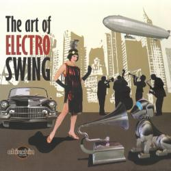 VA - The Art Of Electro Swing
