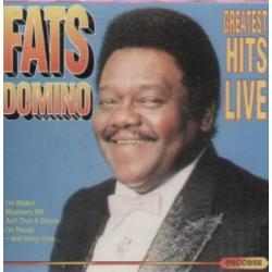 Fats Domino - Greatest Hits Live
