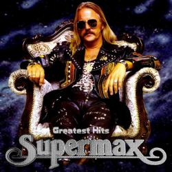 Supermax - Greatest Hits