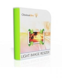 Light Image Resizer 4.0.5.5 Portable