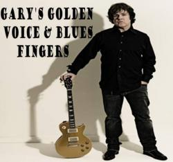Gary Moore - Gary's Golden Voice Blues Fingers