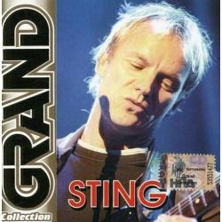 Sting - Grand Collection