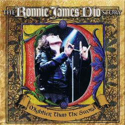Ronnie James Dio - Mightier Than The Sword (2CD)