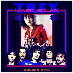 Marc Bolan T.Rex - Golden Hits (2CD)