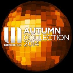 VA - Monster Tunes Autumn Collection 01