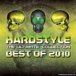 VA - Hardstyle The Ultimate Collection - Best of 2010