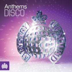 VA - Ministry Of Sound: Anthems Disco