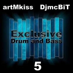 VA - Exclusive Drum and Bass from DjmcBiT vol.5