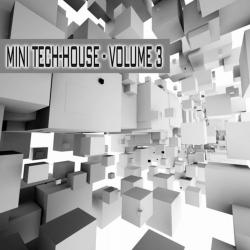 VA - Mini-Tech House Volume 3