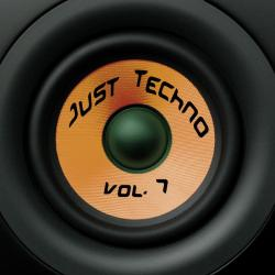 VA - Just Techno Vol 7