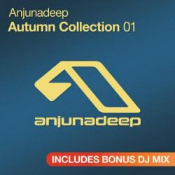 VA - Anjunadeep Autumn Collection 01
