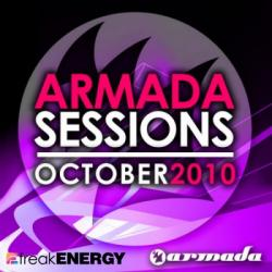 VA - Armada Sessions: October 2010