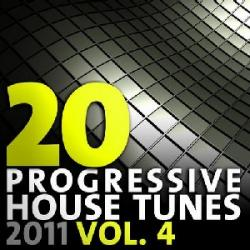 VA - Progressive House Tunes Volume 4