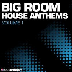VA - Big Room House Anthems Vol. 2