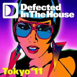 VA - Defected In The House Tokyo '11